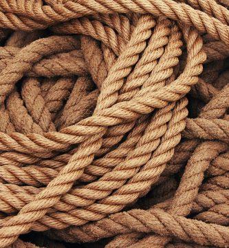 Cuerdas bondage